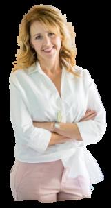 Lesley Pyle, CEO HireMyMom